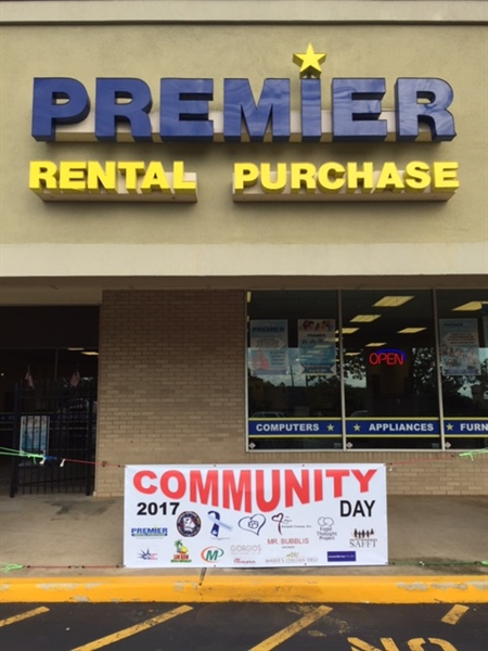 Cumming Premier Hosts Community Days