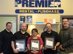 York Premier Rental-Purchase Celebrates Ten Years